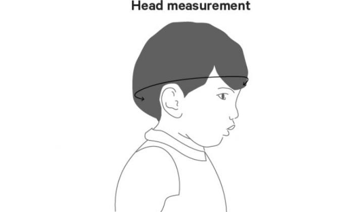 Ki ET LA - Hat Sizes for Children