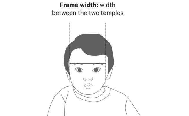 Ki ET LA - How to Measure Kids Sunglasses