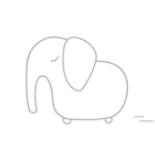 Buy: Dou - The rolling elephant