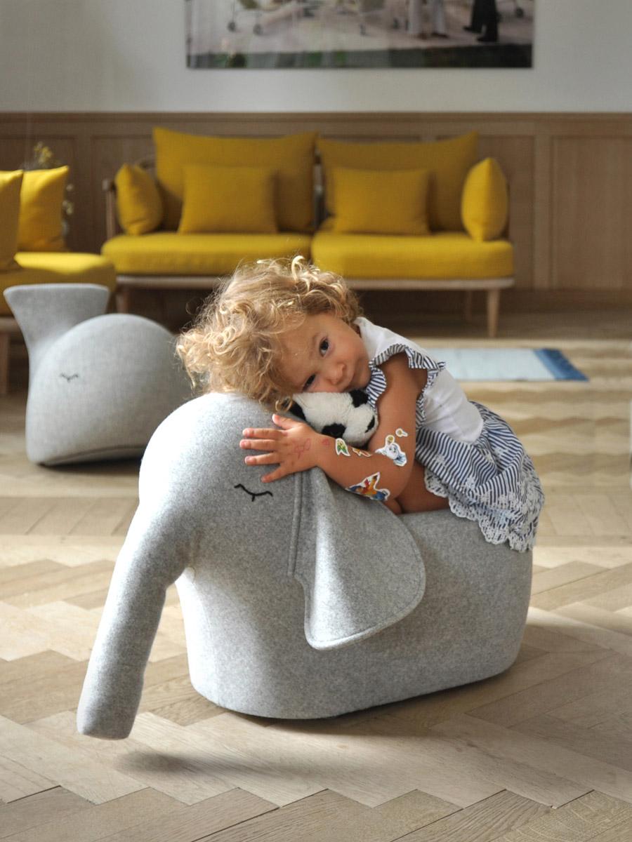 Buy bada&bou: Dou - The rolling elephant